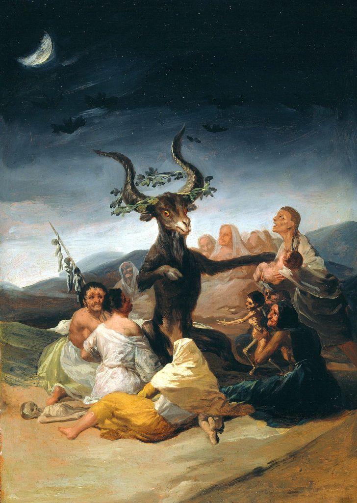 GOYA_-_El_aquelarre_(Museo_Lázaro_Galdiano,_Madrid,_1797-98)-2